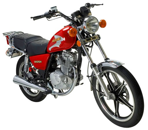 suzuki burgman 125 manual pdf
