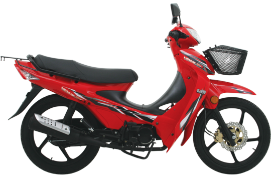 United Motors Venus 115 R