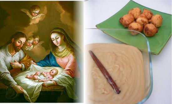 mensajes de faliz navidad y tradicion