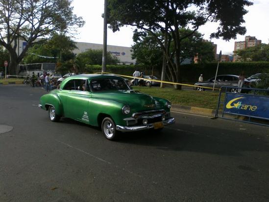 Imagenes del desfile