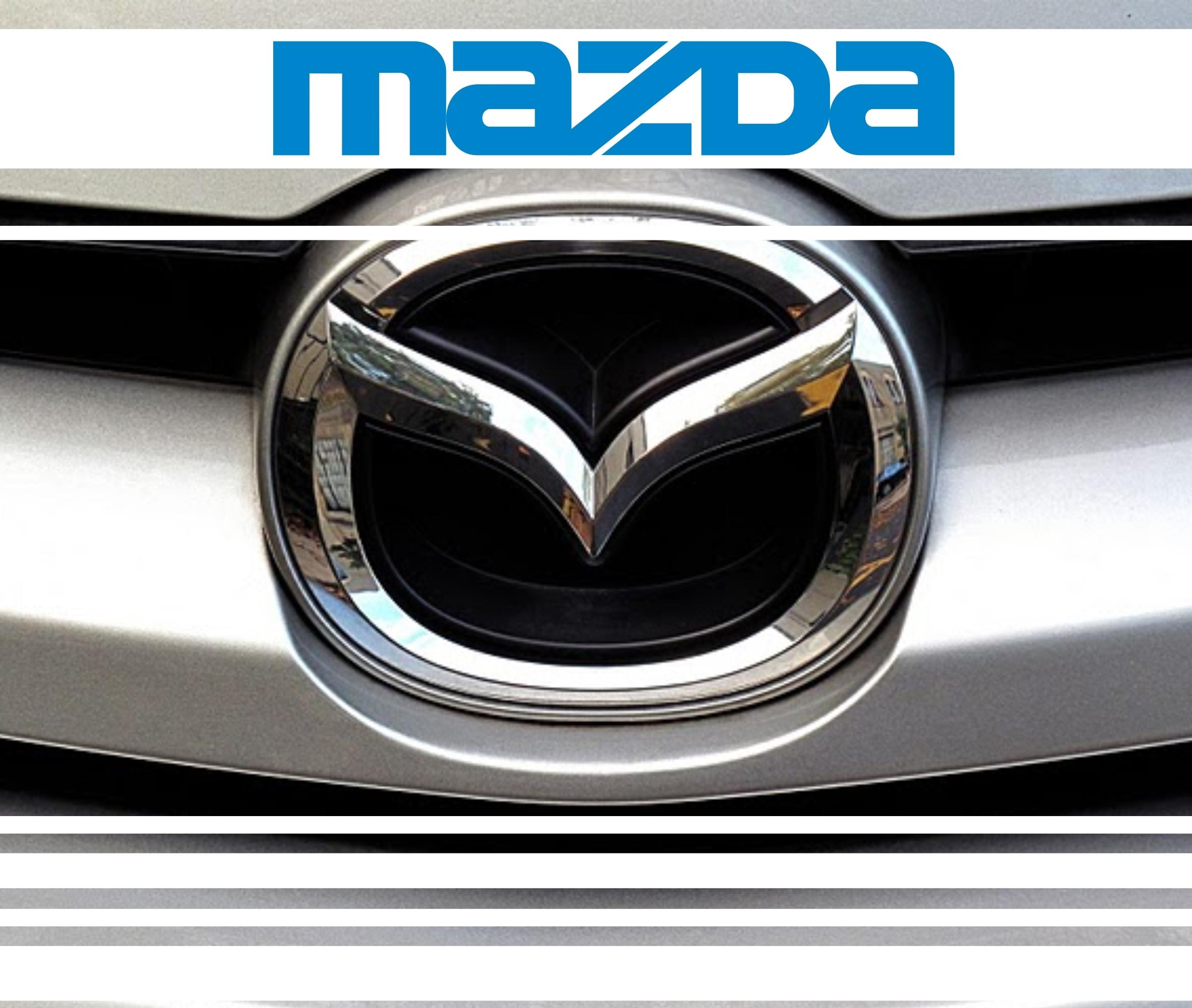 Mazda, Más De 90 Años De
