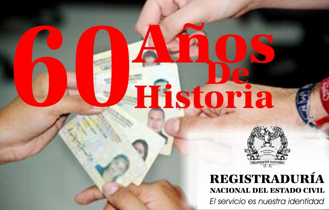 Registraduria Nacional del Estado Civil, conoce un poco más!