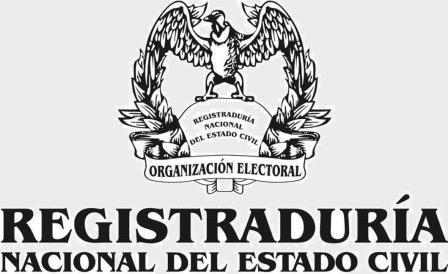 Registraduria logo