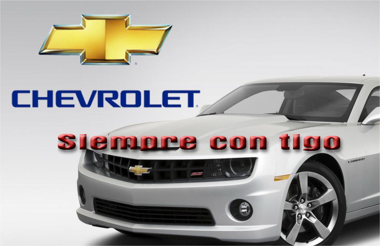 Chevrolet en sus cien años