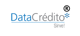logo de datacredito virtual colombia
