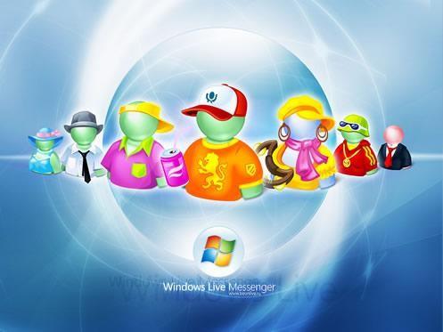 MSN Hotmail, integra componentes para la optimizacion del sitio