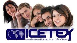 logo del icetex en colombia 2011