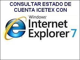 imagen de icetex logo consultas creditos educativos explorer 7