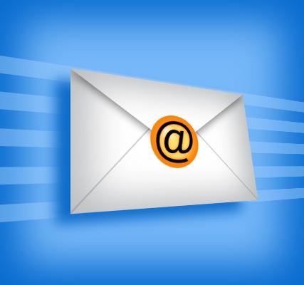recibe mensajes en Msn hotmail