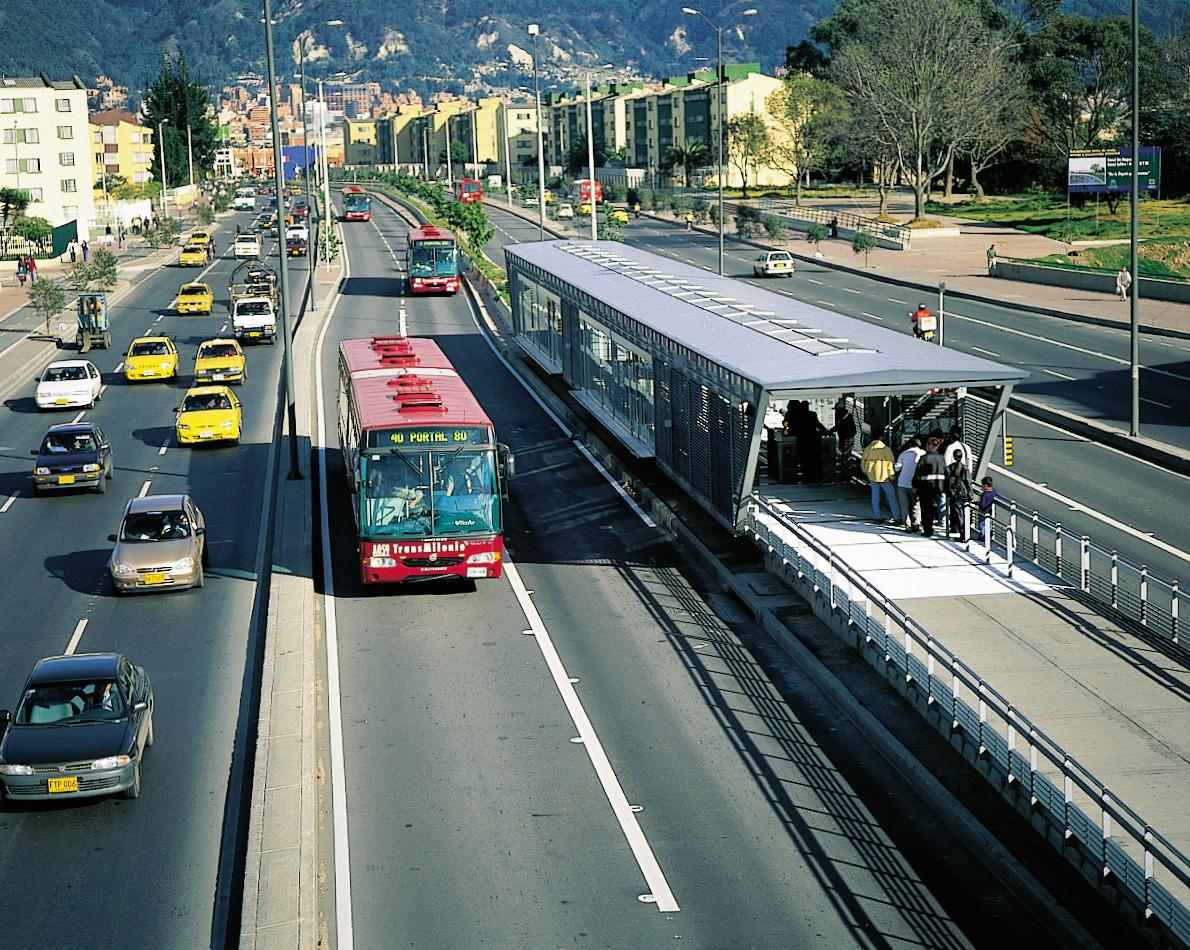 Ministerio de transporte en Colombia, consultas en linea