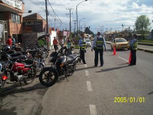 las multas en colombia tiene caducidad