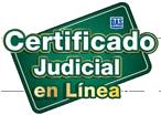 logo del pasado o certificado judicial en linea en colombia