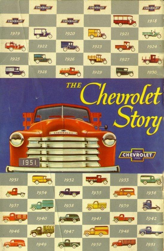 portada historia chevrolet