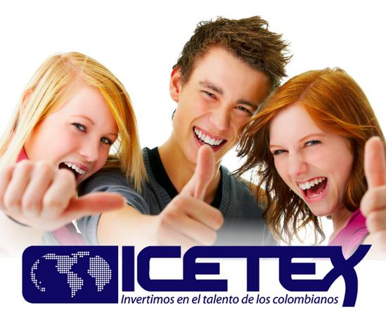 requisitos icetex