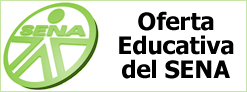 sena oferta educativa 2011