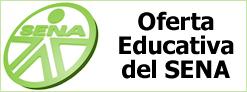oferta educativa del sena para el 2011