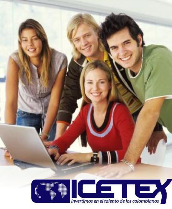 universitarios icetex