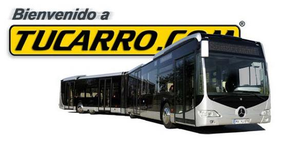 Tu carro venta de buses