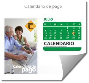 Calendario de pago de impuestos Medellin Antioquia 2011