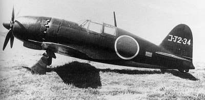 Modelos de aviones de combate