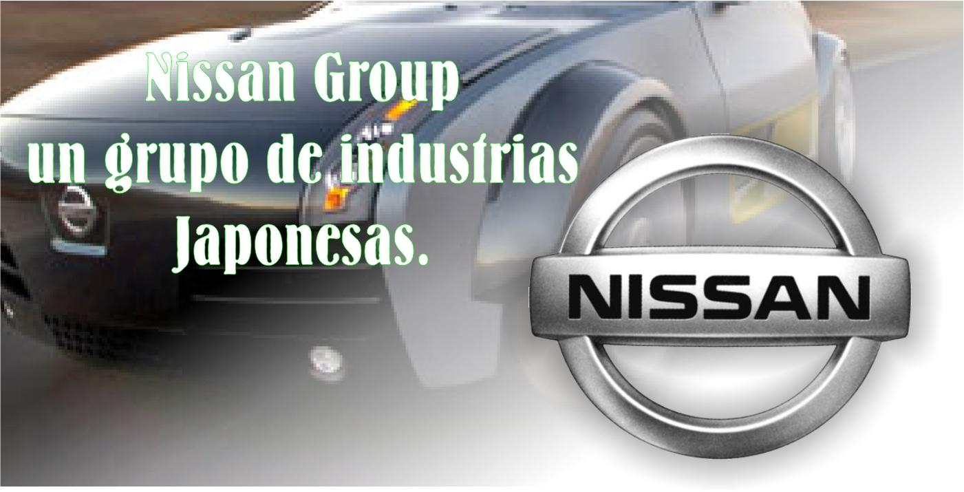 Nissan, no es el primero pero si uno de los mejores!