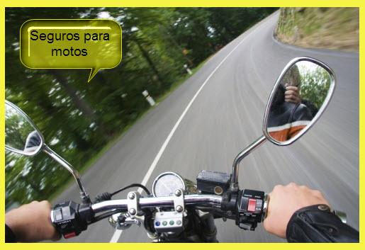 Seguros para motos otra opcion al SOAT