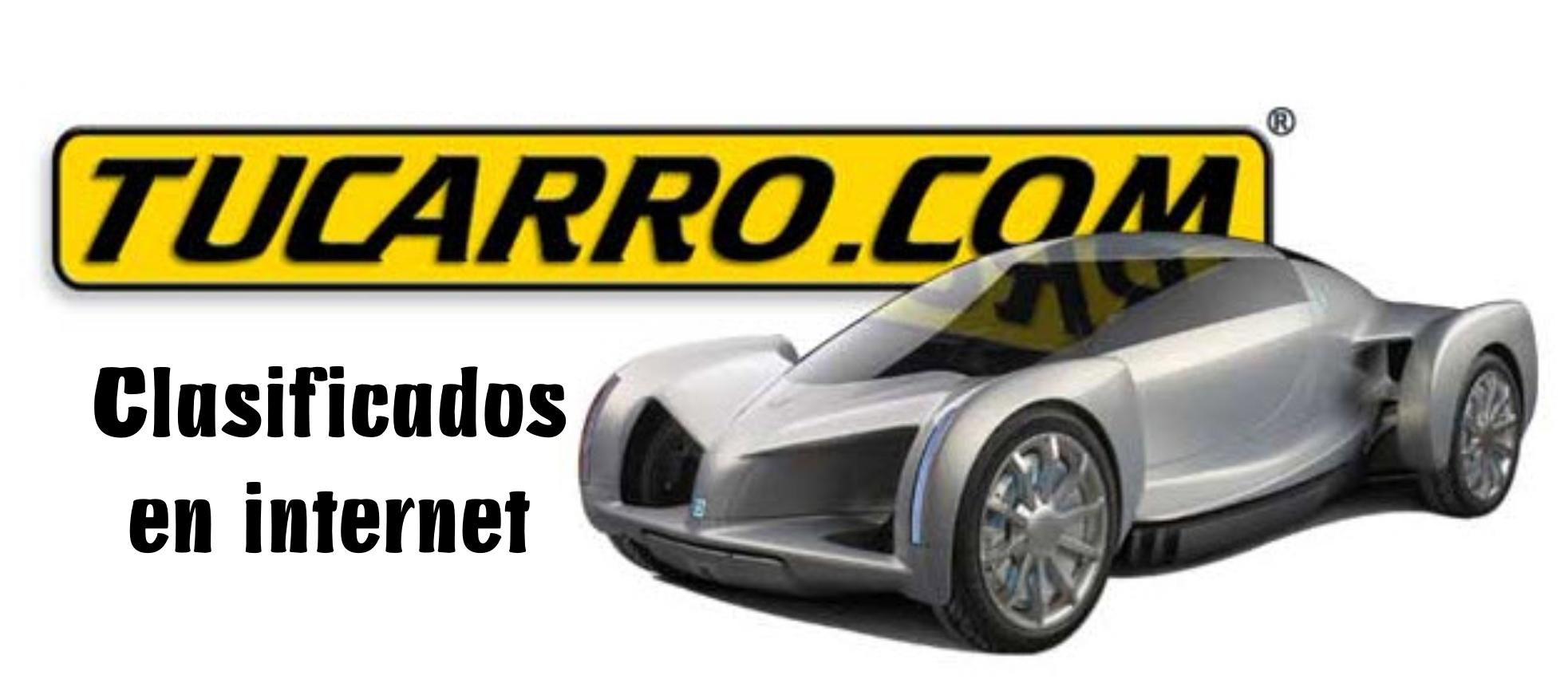 Tu carro, Clasificados en internet