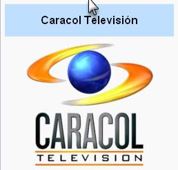 Canal Caracol televisión
