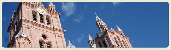 Semana santa en buga 2014