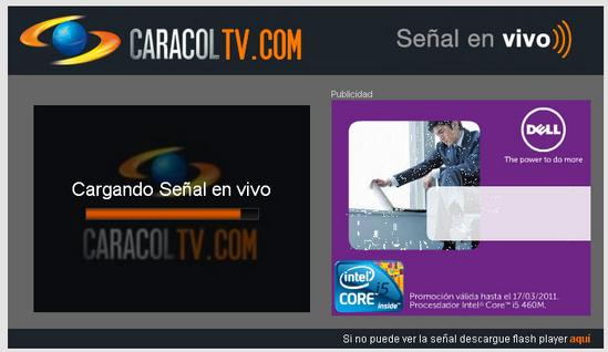 canal caracol colombia