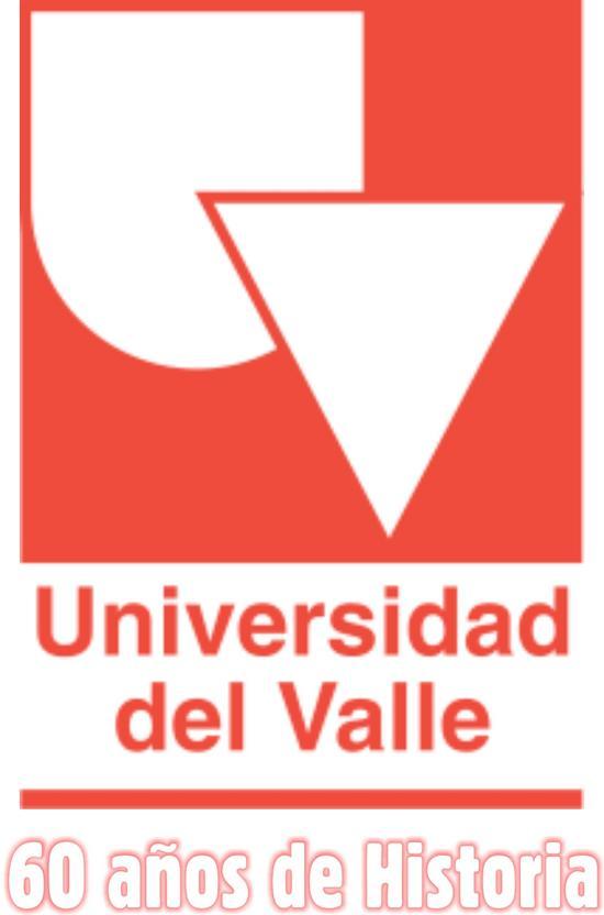 60 años de historia de la universidad del valle