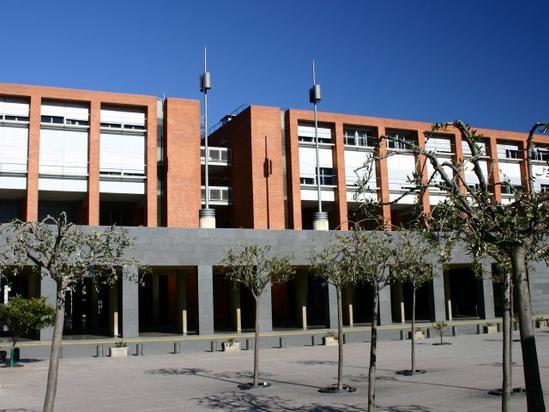 Universidad politecnica de catalu a universidad - Escuela de arquitectura de barcelona ...