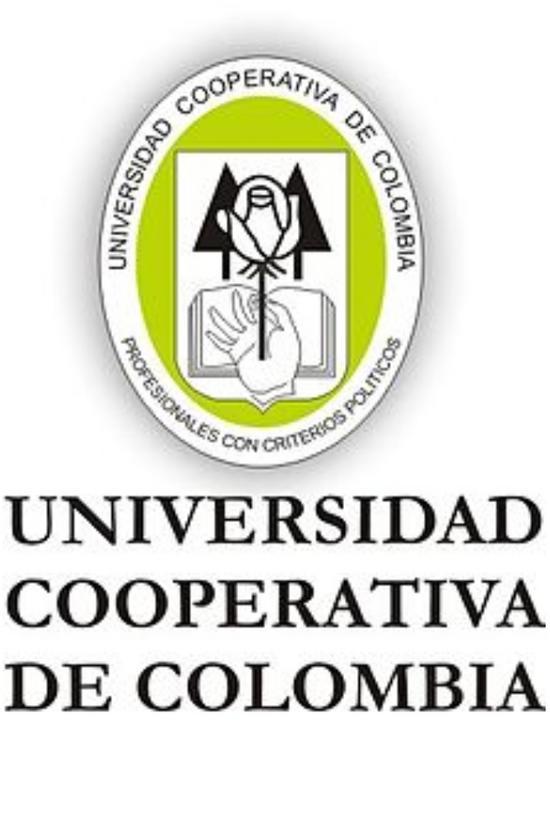 Universidad Cooperativa de Colombia - Logo