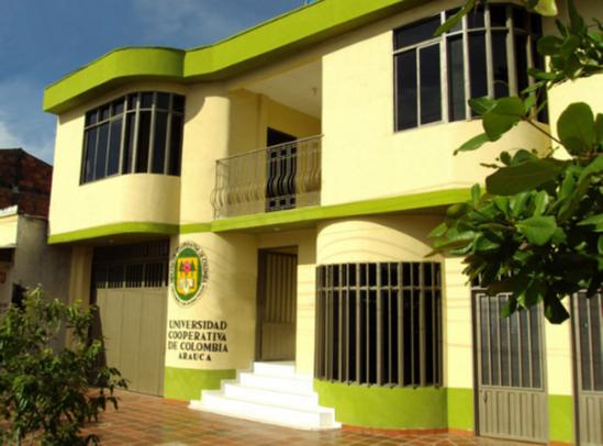 Universidad Cooperativa de Colombia sede arauca