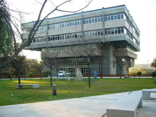 Universidad de la coruna Escuela Tecnica Superior de Arquitectura