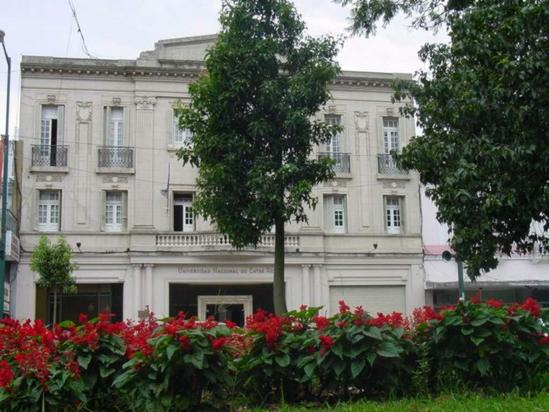 universidades de argentina