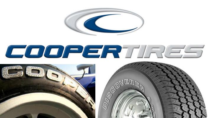 Llantas Cooper Tires