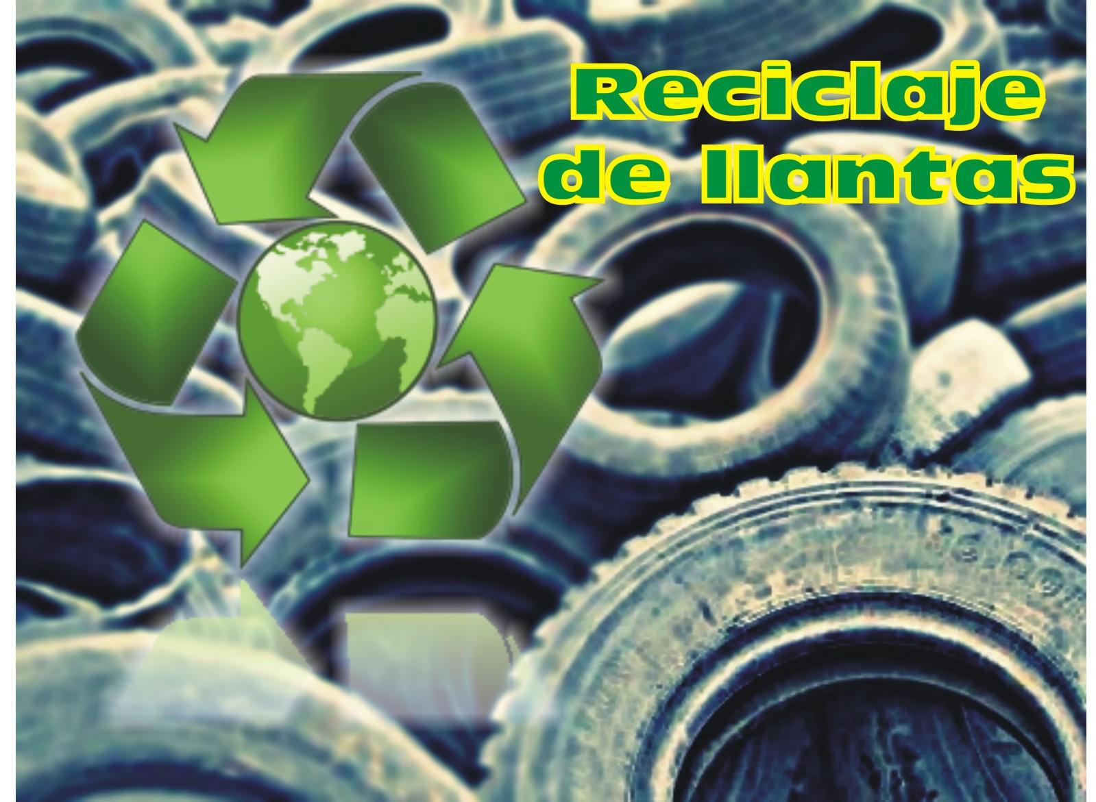 reciclaje reciclaje de llantas reciclaje de llantas un