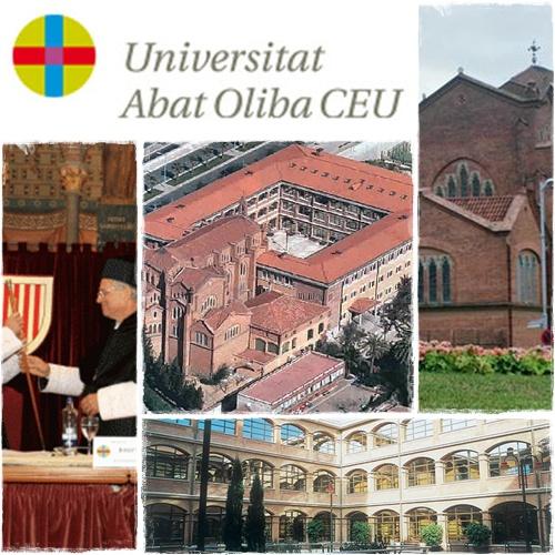 Universidad Abad Oliva CEU