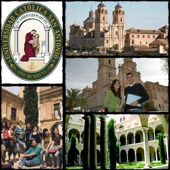 Universidad Católica San Antonio