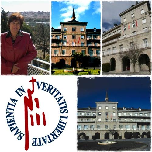 Universidad Catolica de Avila