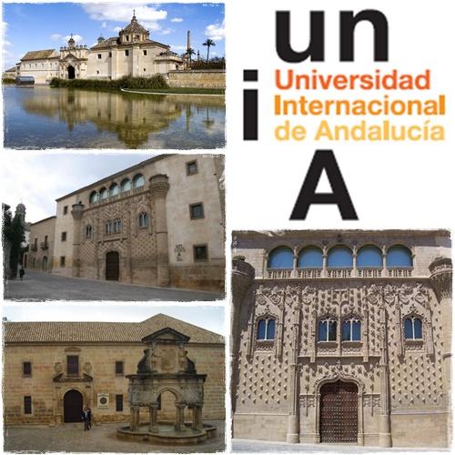 Universidad Internacional de Andalucia