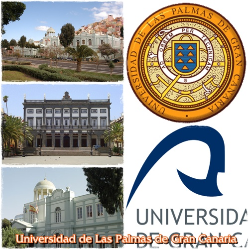 Universidad de las palmas universidad de las palmas de - Estudios en las palmas de gran canaria ...