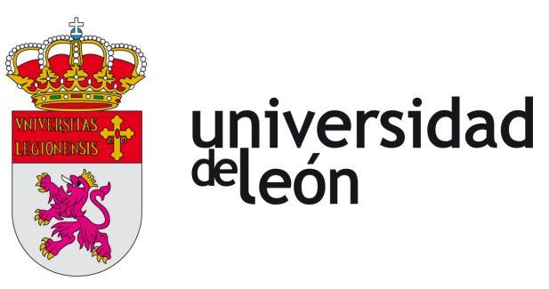 la universidad de leon espana: