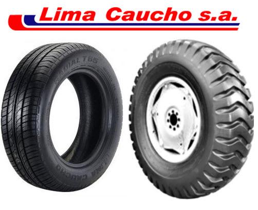 Llantas Lima Caucho