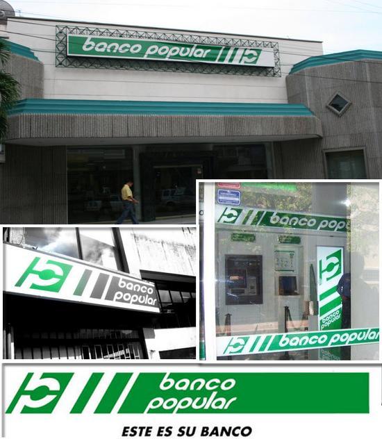 Banco Popular colombia