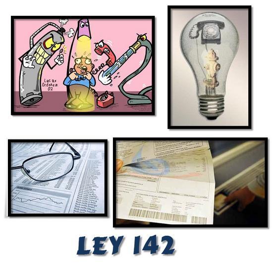 Ley 142