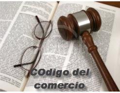 El código del Comercio en Colombia