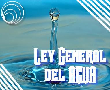 Ley General del Agua en Colombia