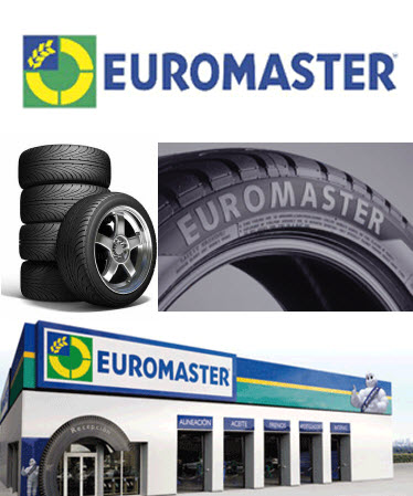 llantas Euromaster